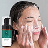 Foaming Face Wash - Cleanser Made w/Organic