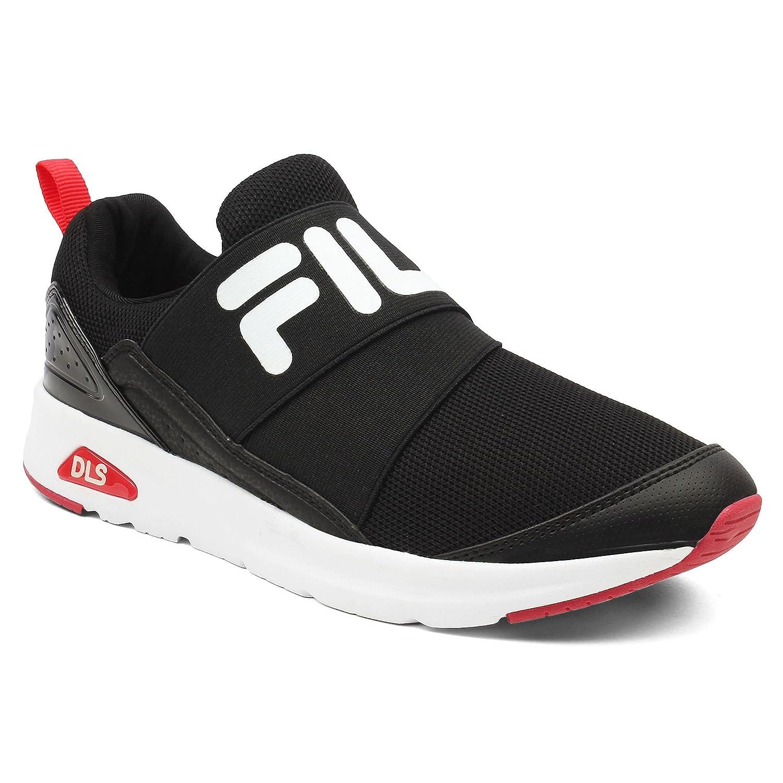 Buy Fila PERGO Sneakers Black Casual