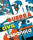 Guerra Civil Española,Atlas Ilustrado