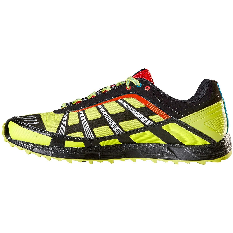 Salming Trail T2 Running Shoes - SS16 B01BU9JGF4 10 D(M) US|Black