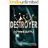Destroyer: Legend of the Ir'Indicti, Book 5