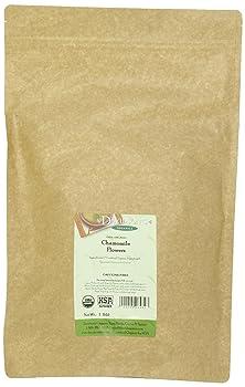 Davidson's Tea Bulk, Herb Chamomile Flower