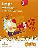 Llengua 2. Comunicació. Projecte Duna - 9788430719600