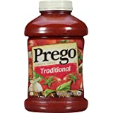 Prego Italian Sauce, Traditional, 67 Ounce