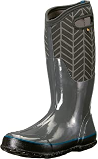 128756444144 Bogs Women's North Hampton Solid-W: Bogs: Amazon.ca: Shoes & Handbags