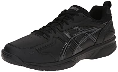 ASICS Men's Gel Acclaim Training Shoe, Black/Gunmetal/Black, ...