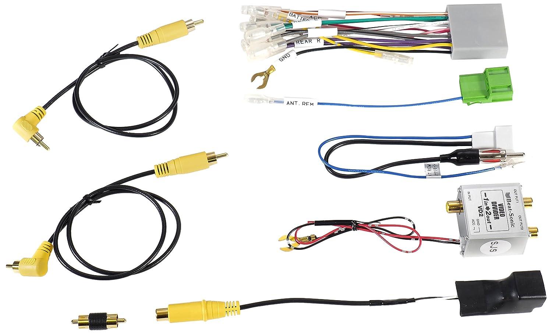 ビートソニック サウンドアダプター 三菱 D:5 メーカーオプションナビ付き 6スピーカー DSX-09R B079PDCS48