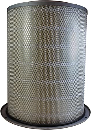 Luber-finer LAF3585 Heavy Duty Air Filter