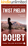 Doubt (Finn Teller Corporate Spy Mystery #3) (Finn Teller, Corporate Spy Mystery)