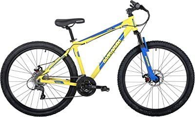 Barracuda Draco 4 Mountain Bike Image