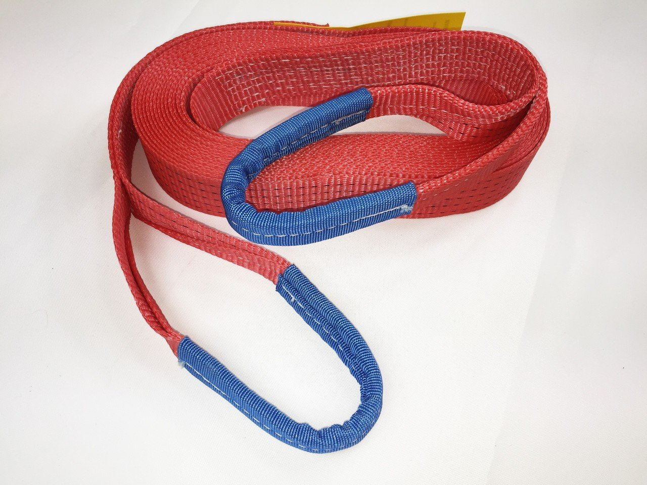 Recovery tow strap 5ton 2mtr Damar Webbing Solutions Ltd