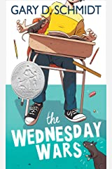 The Wednesday Wars Kindle Edition