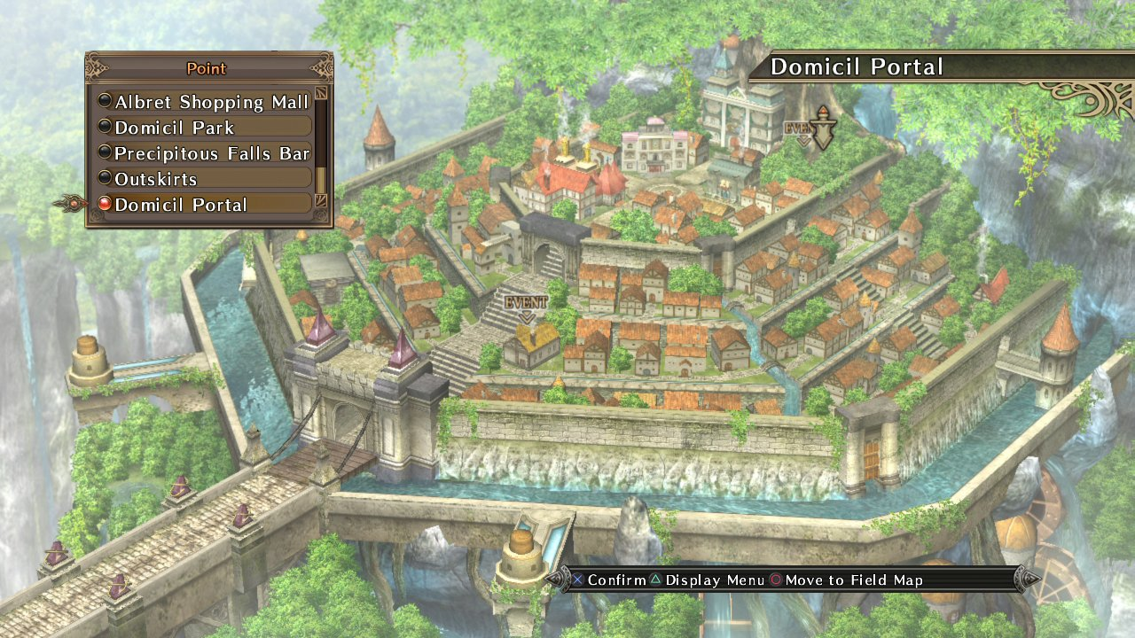 Record of Agarest War 2 - Playstation 3 by Aksys (Image #9)