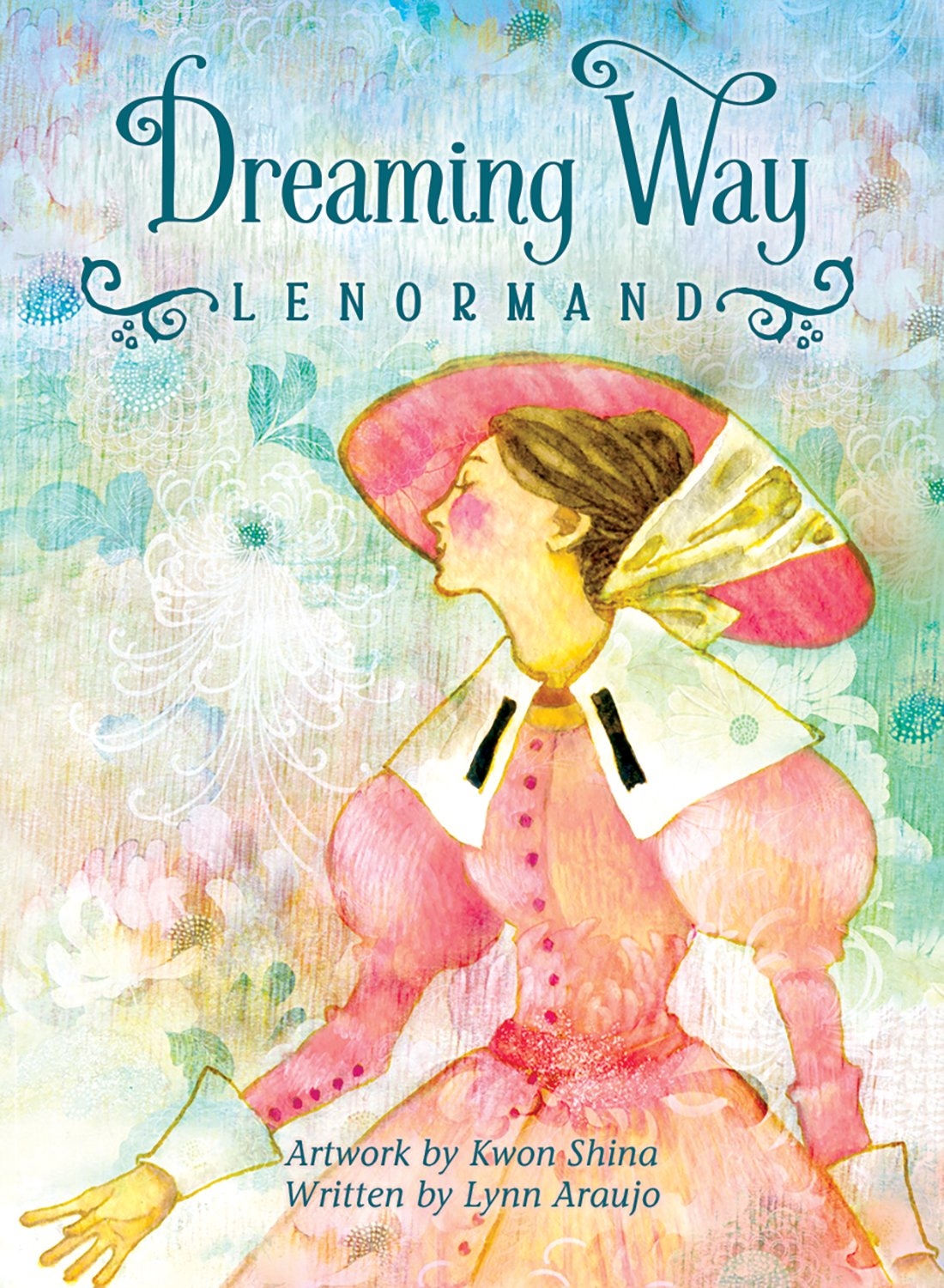 Dreaming Way Lenormand: Lynn Araujo: 9781572817586: Amazon ...