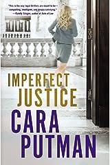 Imperfect Justice (Hidden Justice Book 2)