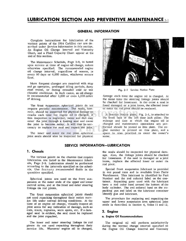 1964 Cadillac Shop Service Repair Manual Book Engine 1959 Oldsmobile Wiring Diagram Electrical Drivetrain Automotive