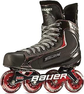 Bauer Vapor Rx60Inline Roller hockey sur patins UK 11.5d