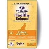 ウェルネスヘルシーバランス キャットフード 室内猫用(1歳以上) チキン 500g
