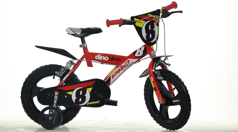 Dinobikes 16 Zoll Kinderfahrrad 163 GLN Kinderrad Fahrrad