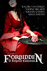 Forbidden: A Regency Box Set Kindle Edition