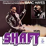 Shaft (Music From The Soundtrack) [2 LP]