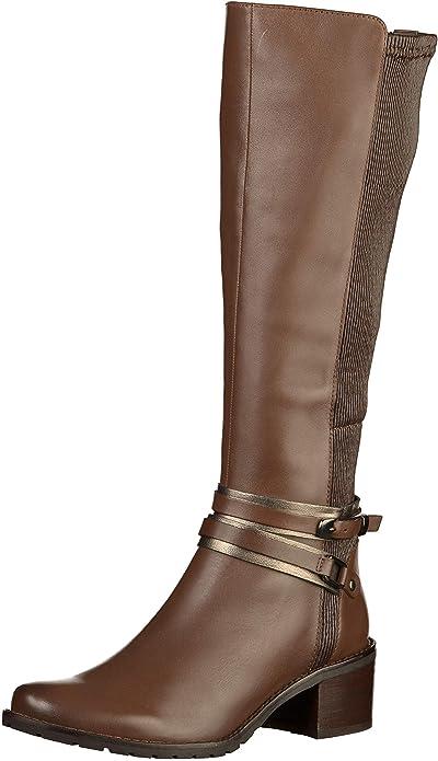 newest 95587 a497b CAPRICE 9-25513-21 Damen Stiefel: Amazon.de: Schuhe ...