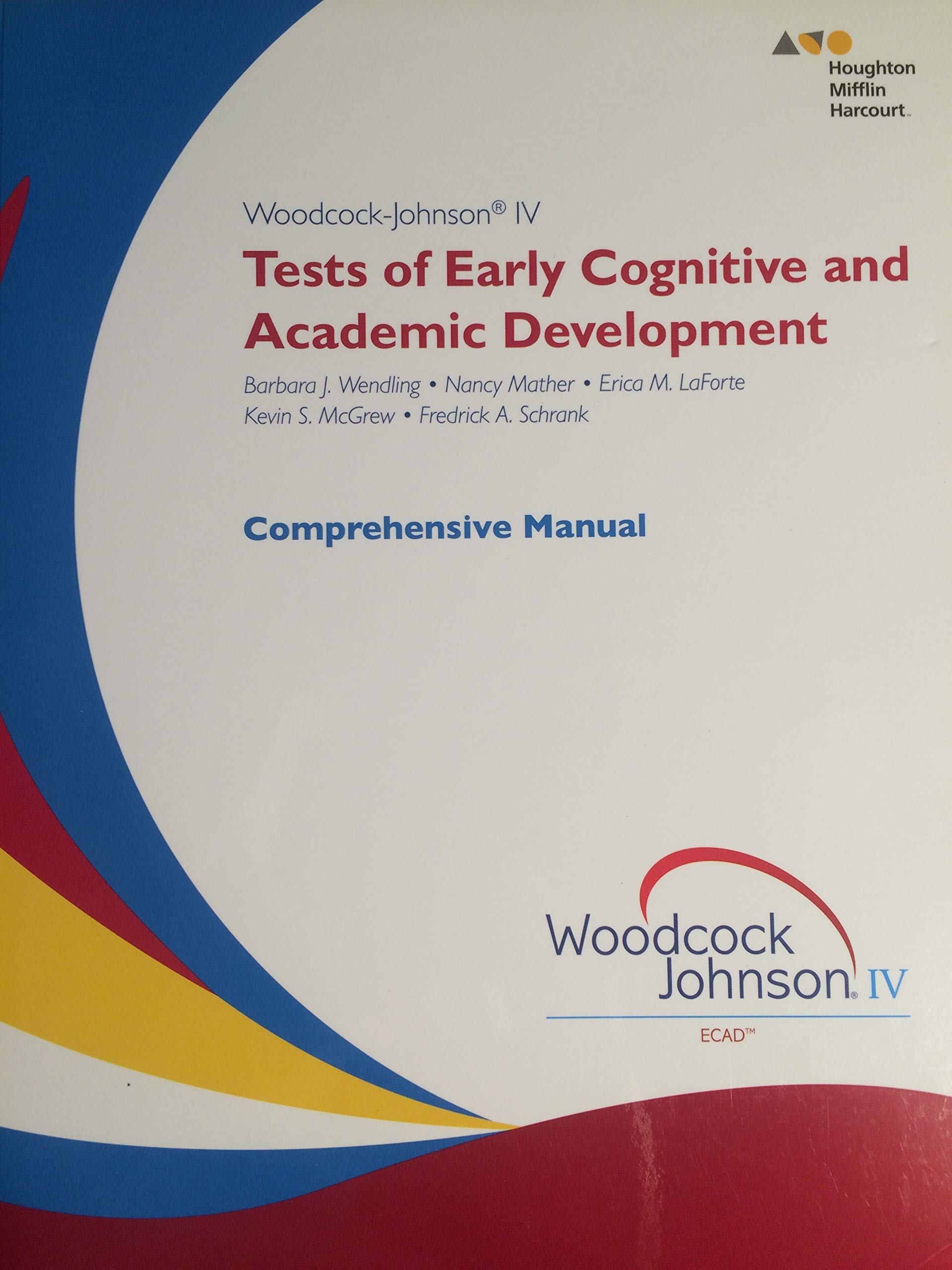 Woodcock-johnson tests of cognitive abilities online dating