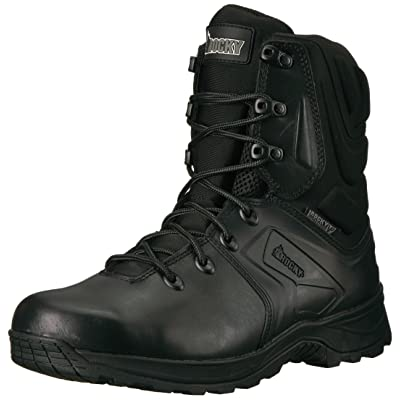 Rocky Men's Rkd0041 Military and Tactical Boot: Shoes
