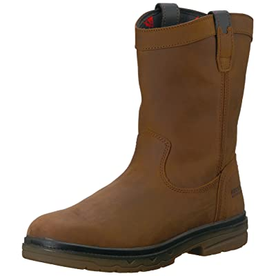 Rocky Men's Rkk0155 Construction Boot | Industrial & Construction Boots