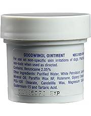 Goodwinol Ointment (1 oz)