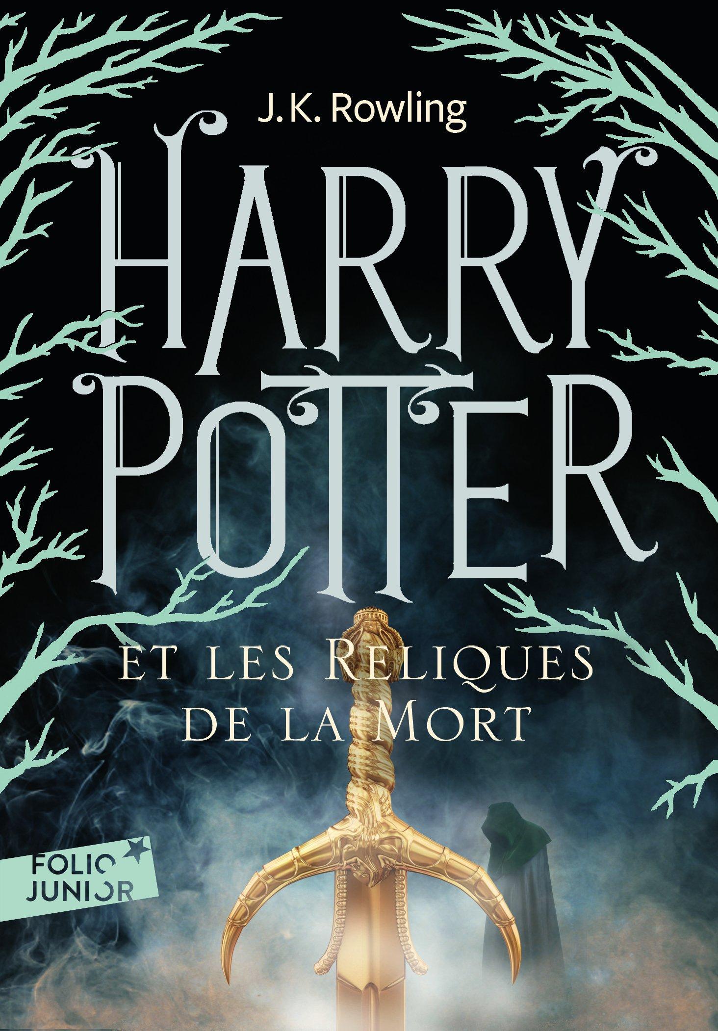Bd.7 : Harry Potter et les reliques de la mort