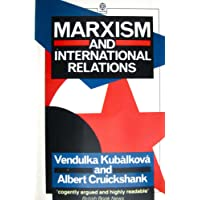 Marxism and International Relations (Marxist Introductions)