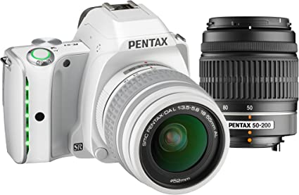 Pentax K S1 Slr Digital Camera Camera Photo