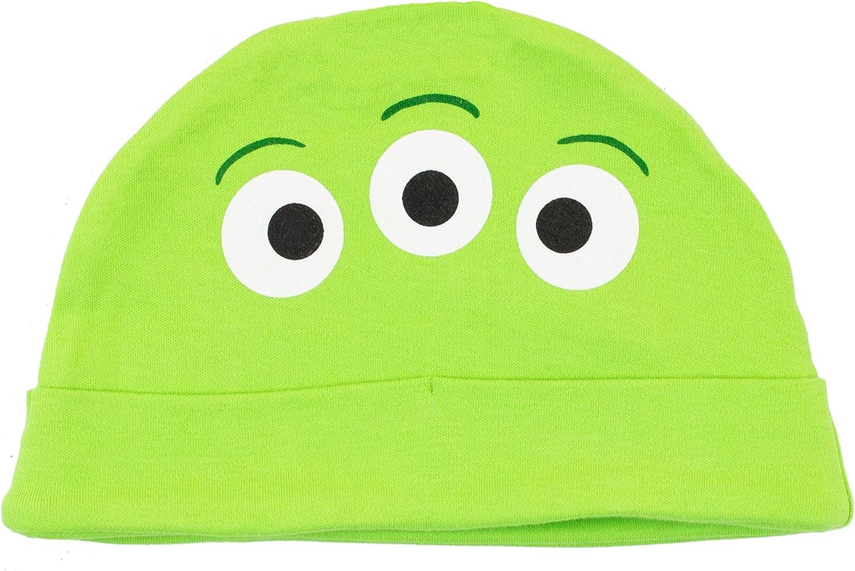 Disney Baby Boys Toy Story Sleepsuit and Hat Set