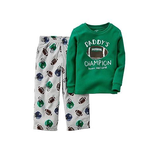 911ecbef3 Amazon.com  Carter s Baby Boys  2 Pc Fleece 327g133  Clothing