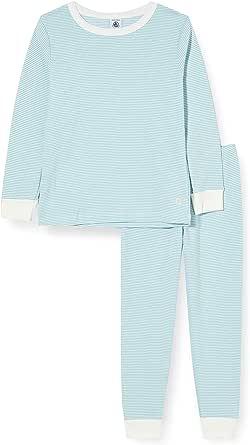 Petit Bateau Pijama para Niñas