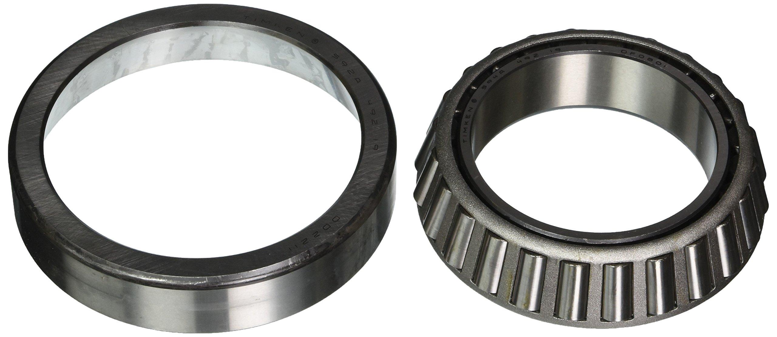 Timken SET403 MileMate Wheel Bearing Set