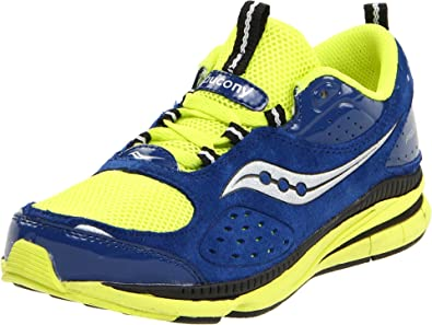 afec8de80eef2 Saucony Grid Profile Running Shoe (Little Kid/Big Kid)