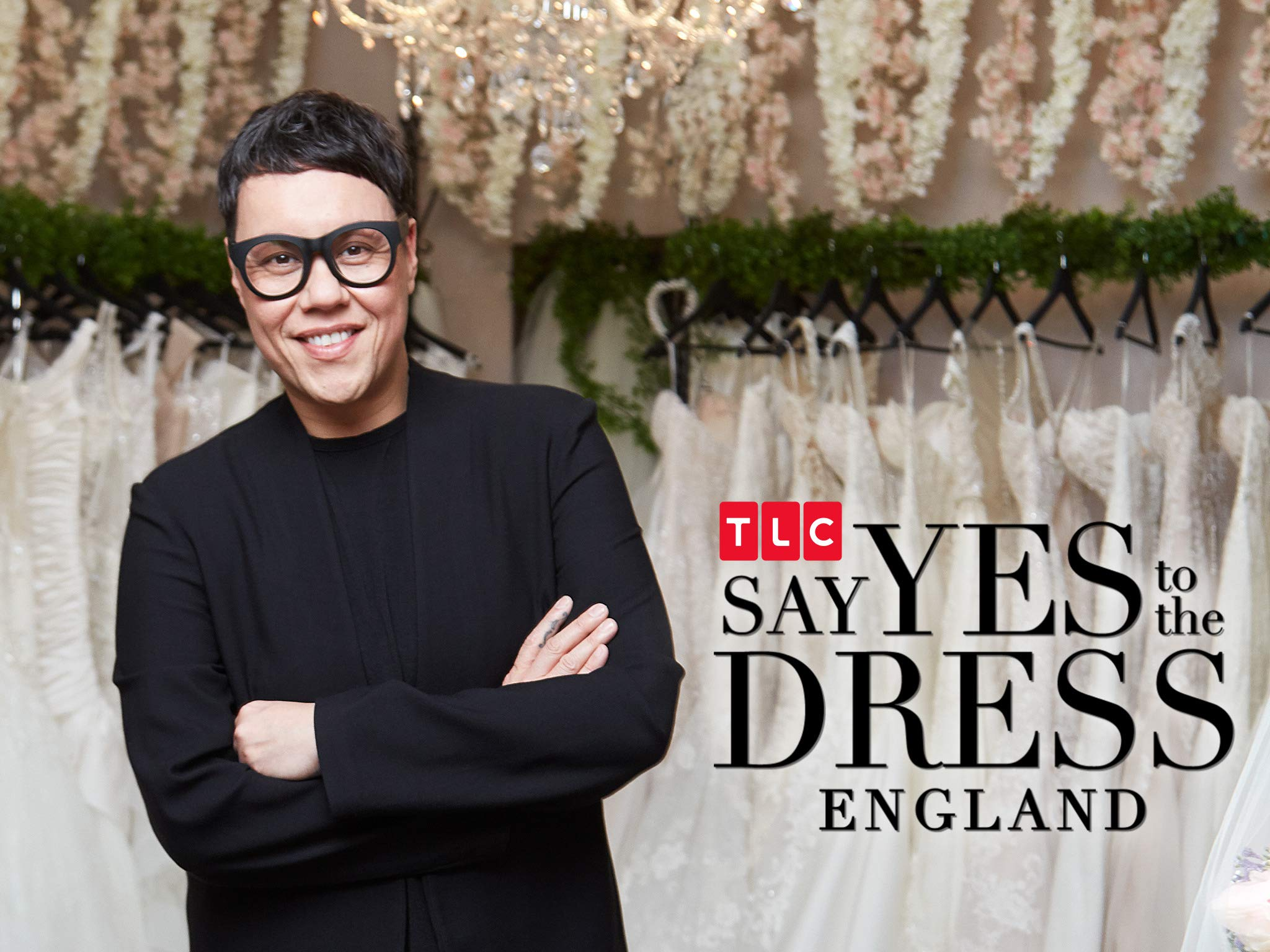 Watch Say Yes To The Dress England Season 1 Prime Video
