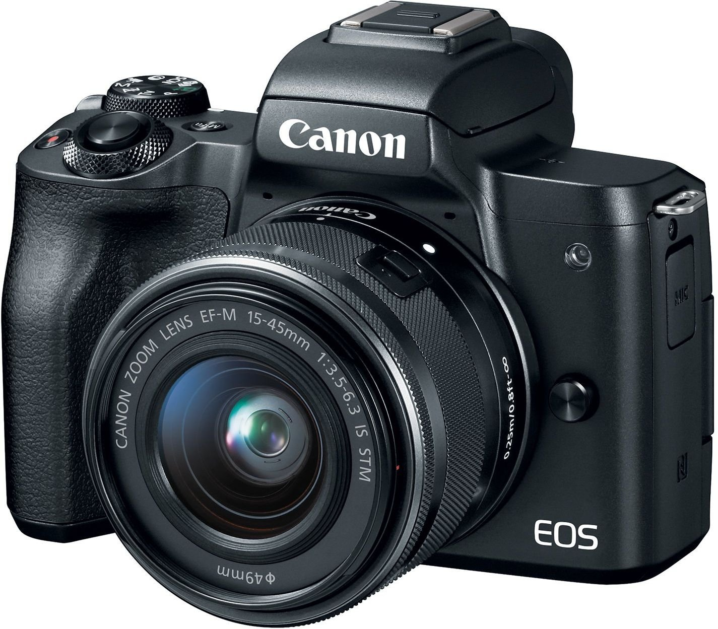 Canon EOS M50 Black Friday Deals 2020