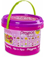 Pinypon Cubo Mix Is Max con 5 figuras (Famosa 700013810)