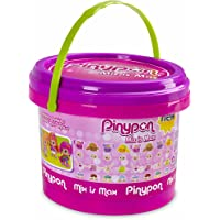 Pinypon Cubo Mix Is MAX con 5 Figuras,, (Famosa 700013810)
