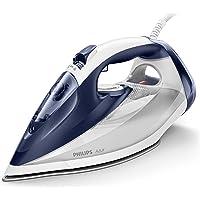 Philips Ångstrykjärn Azur - 45 g/min kontinuerlig ånga - 200g ångpuff - SteamGlide Plus stryksula - GC4541/20