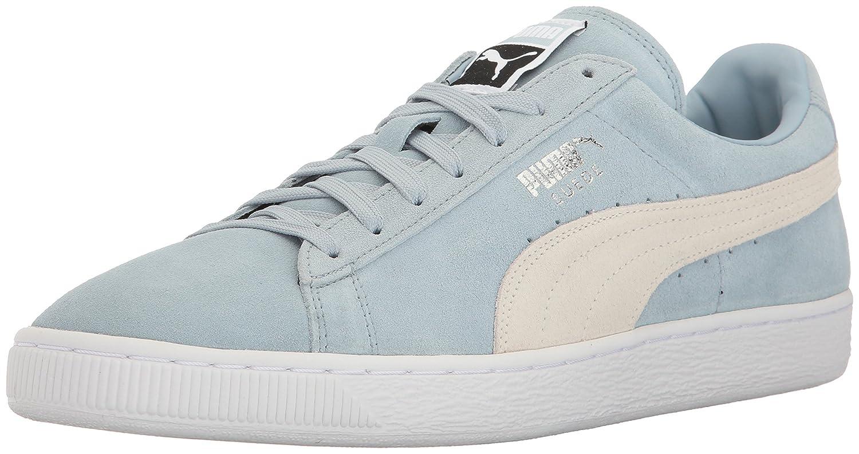 puma sneakers suede
