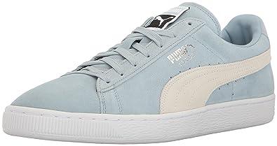 cdfd31fe PUMA Men's Suede Classic + Fashion Sneaker