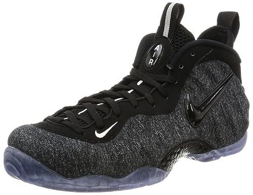 Nike Air Foamposite Pro, Chaussures de Sport Basketball