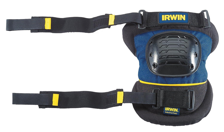 Irwin Genouillères à coque pivotante (Import Grande Bretagne) IRW10503832