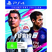 FIFA 19 Champions Edition (PlayStation 4)