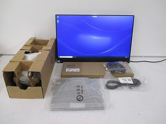 "Dell OptiPlex 7470 All-in-One Computer - Intel Core i5-9500 - 8GB RAM - 500GB HDD - 23.8"" Display - Desktop   Amazon"