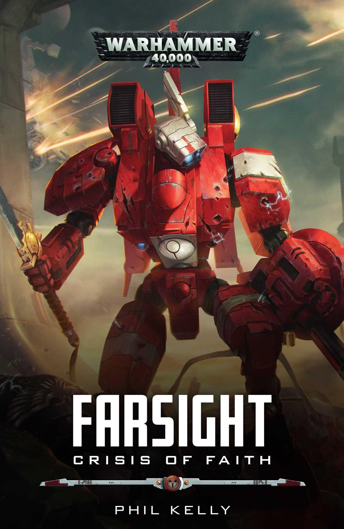 Crisis of Faith (Farsight) ebook